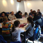 Laboratorio bambini e genitori - Venezia