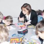 Scuola primaria di Alba (CN)