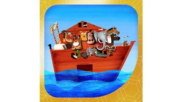 l'arca di Noè